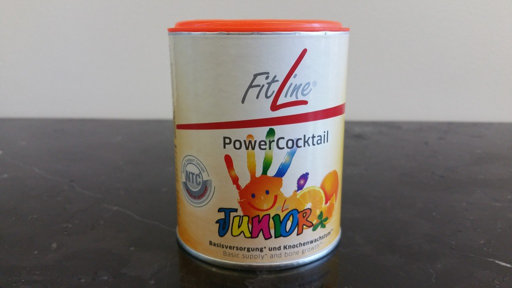 Fitline power cocktail